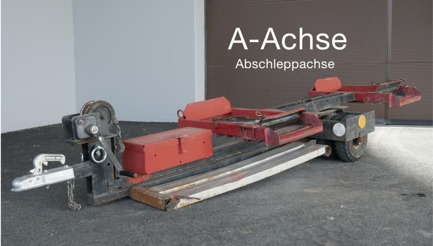 A_Achse